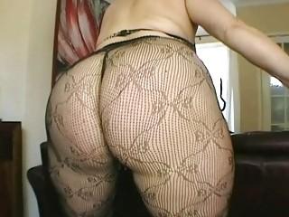 huge anal brunette mature babe amateur into