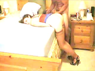 relax woman obtains fucked!