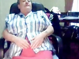 sandra 60 bbw elderly with big tits