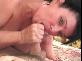 voluptuous belle massages and sucks a libido