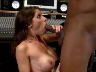 naughty mature babe for soundtechnician