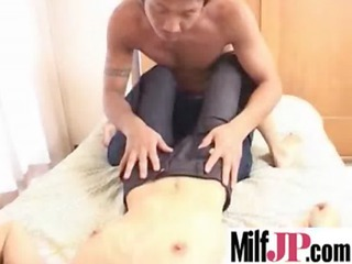 slutty asians mature babes takes drilled really