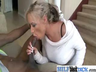 sweet super ladies obtains some big dark dicks