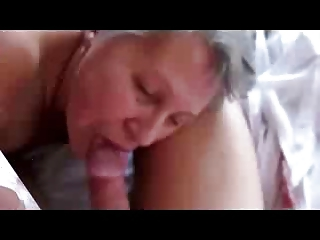 french old blowjob