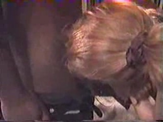 woman enjoys bbc infront hubby as he films