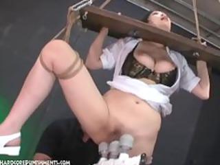 unmerciful japanese punihment momo 5