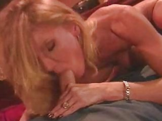 busty slut awesome lady michaels blows and gets