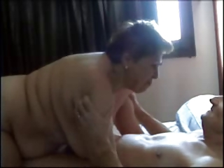 french granny mouth fuck