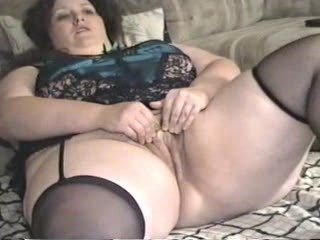 amateur heavy wife