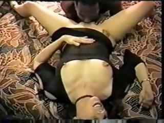 lady ash is straying with a huge black penis