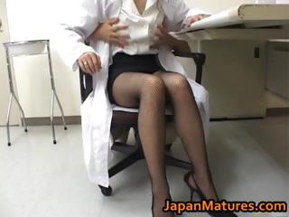 astonishing doctor is a super grown-up gal part2