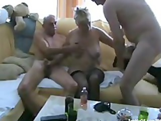 video of really super blond ex bitch licking two