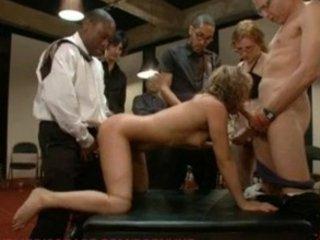 20 month elderly jessie cox is bound into tape,