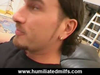 mature angel whore&rsquo_s interracial gang