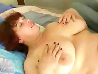 russian older mega giant mom