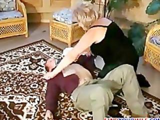 russian mature mother louisa