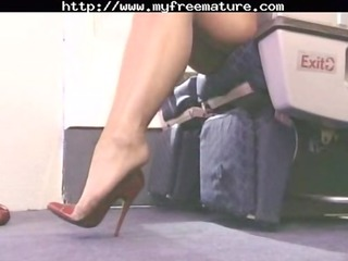 kerry mathews -foot fantasies (gr-2) mature