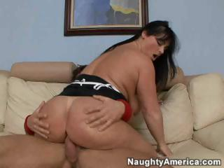 indianna jaymes - big ass buddies mom