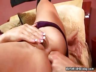 albino milf sweetie ass pierced