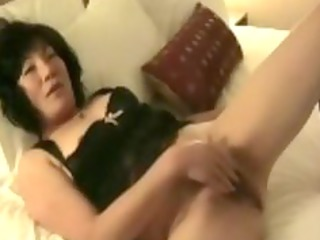 super cock licking bj ever hot korean wife on back