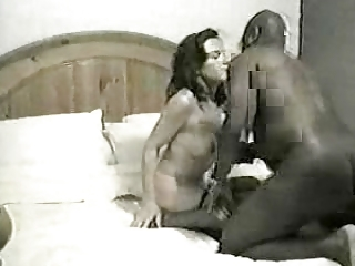 colorless lady entertains dark lover. rate&;