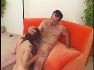 awesome furry cougar mature babe acquires fucked