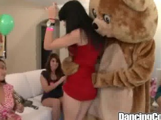 dancingcock moster cock and milfs