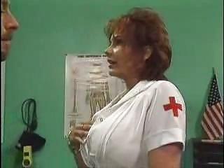 older medic fucked in hospital
