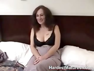 mature young gives blowjob