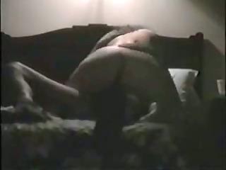 fat cougar pair vacation sex