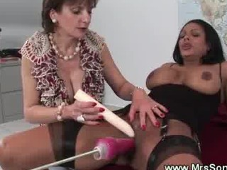 grown-up orgasm from sex device