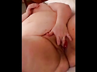picture tribute to fatgay1234s woman