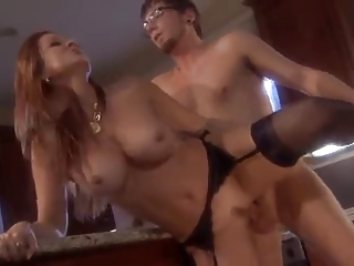 my super friend drilled my mother