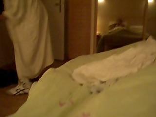 voyeur french woman bedroom