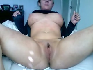 naughty wife goes naked and pleases