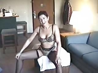 busty milf hoe posing inside awesome bikini