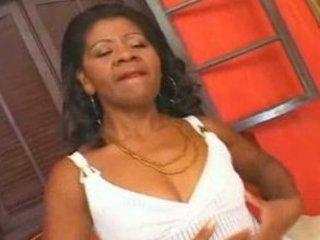 ebony brazilian old
