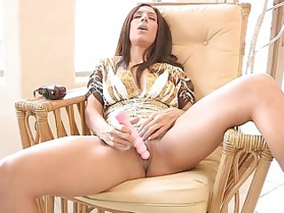 zoey hot naughty latin milf toying cave with