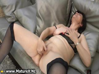 experienced grown-up babe likes to hand part6