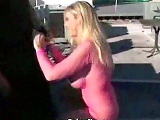 horny lady sara jay bbc