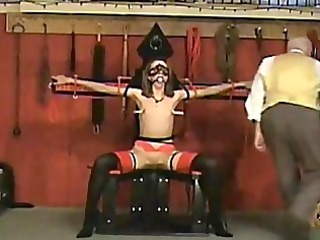 older submissive slutwife tormented skillfully