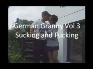 german granny vol 3
