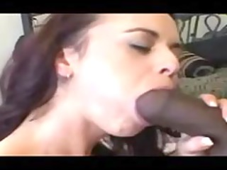 lady cheating with big ebony penis