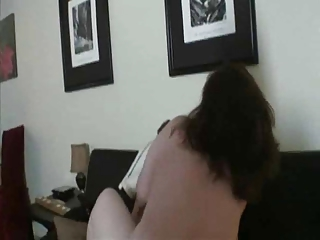 plump lady fucks a stranger