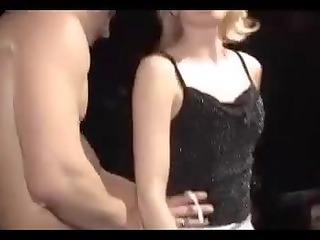 your whore sex partners engulfing strippers jocks