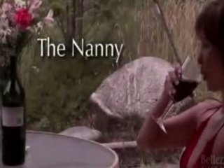lady rewards nanny for a work well done