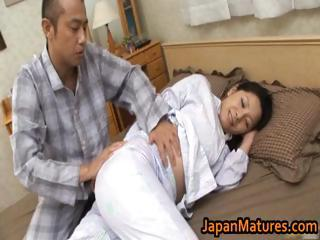 ayane asakura cougar asian angel has fuck part1