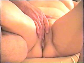 masseur fist copulates woman