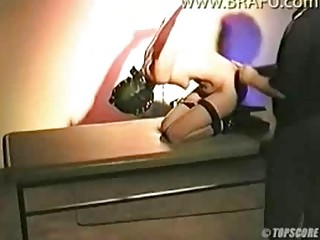 fetish maiden inside training part3