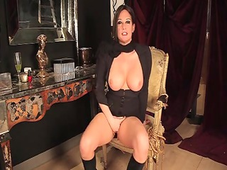 mother id like to pierce jerkoff instruction with
